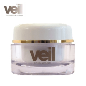 Veil_Makeup